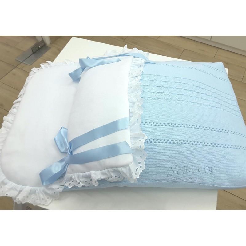 Saco lencero