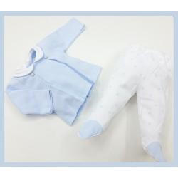 Conjunto algodón